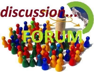 2018-2019 Community Forums