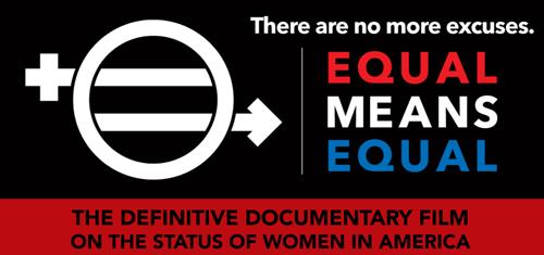 Equal means Equal logo