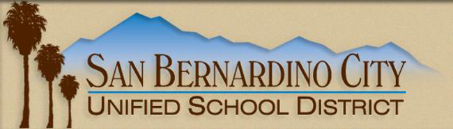 San Bernardino City School District