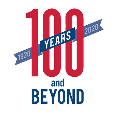 LWV 100th year