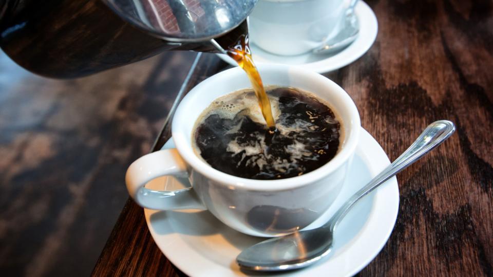 Coffee with Creem