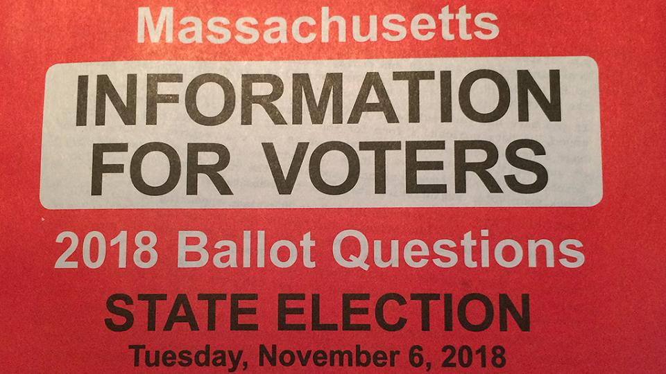 MA Voters Guide