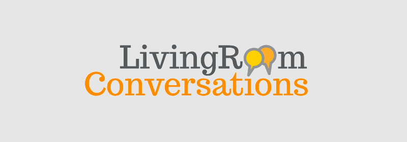 Living Room Conversations Logo