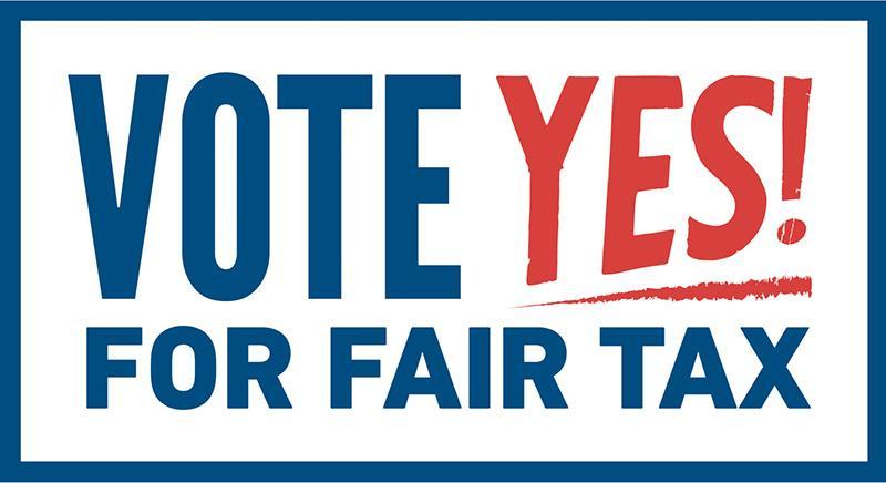 Fair Tax Logo