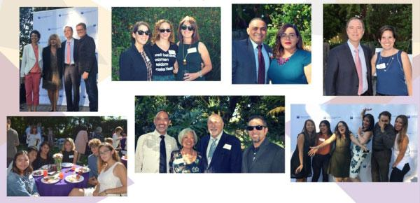 Celebrating diverse leaders in Los Angeles