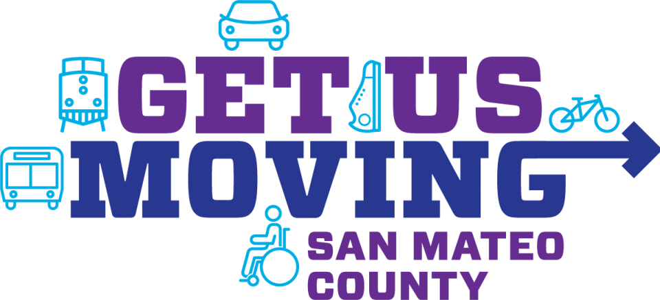 Get Us Moving San Mateo County