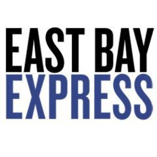 Logo of East Bay Express newspaper
