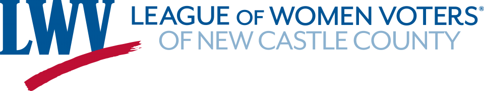 League of Women Voters of New Castle County