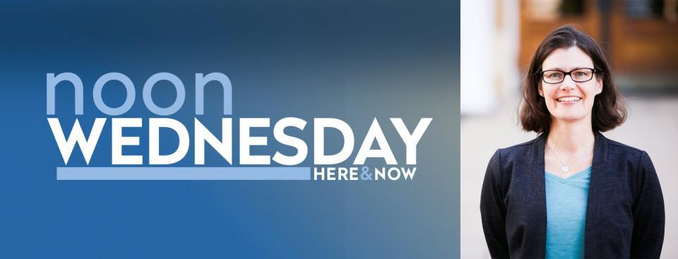 Noon Wednesday