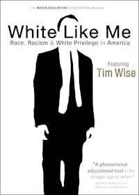 White Like Me: Race, Racism and White Privilege in America DVD Cover