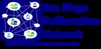 San Diego Deliberation Network logo