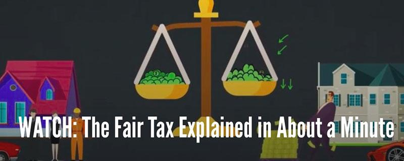 Fair Tax Amendment Illinois