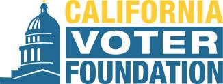 image by the California Voter Foundation