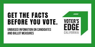 Image of Voter's Edge