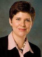 Dr. Melinda Jackson