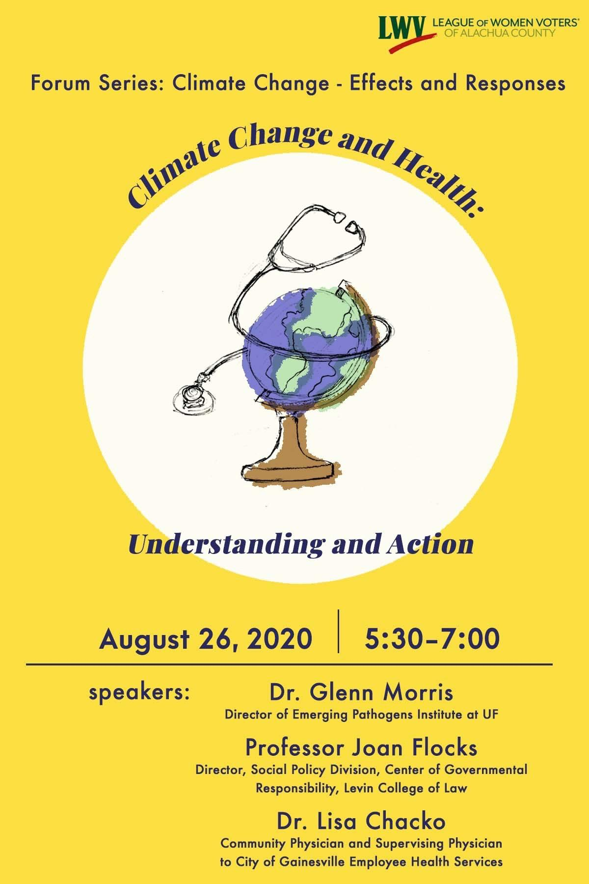 Forum on Climate Change