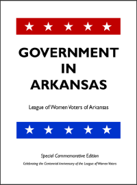 Government in Arkansas