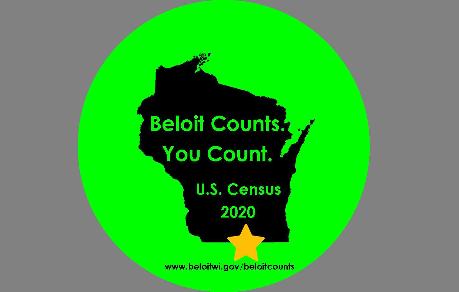 Beloit Counts