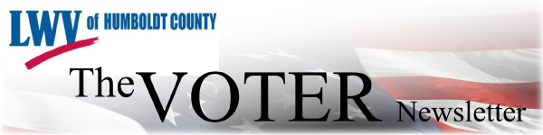 The Voter Newsletter