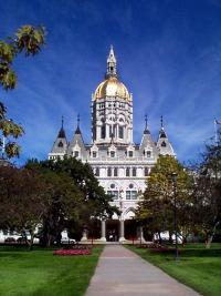 Connecticut Capitol Buliding