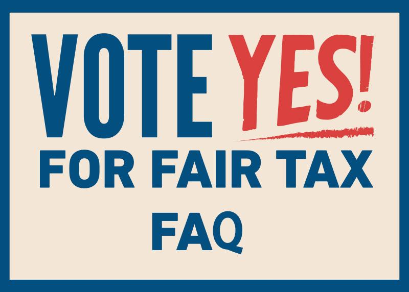 Fair Tax FAQ