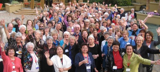 LWV Group Photo