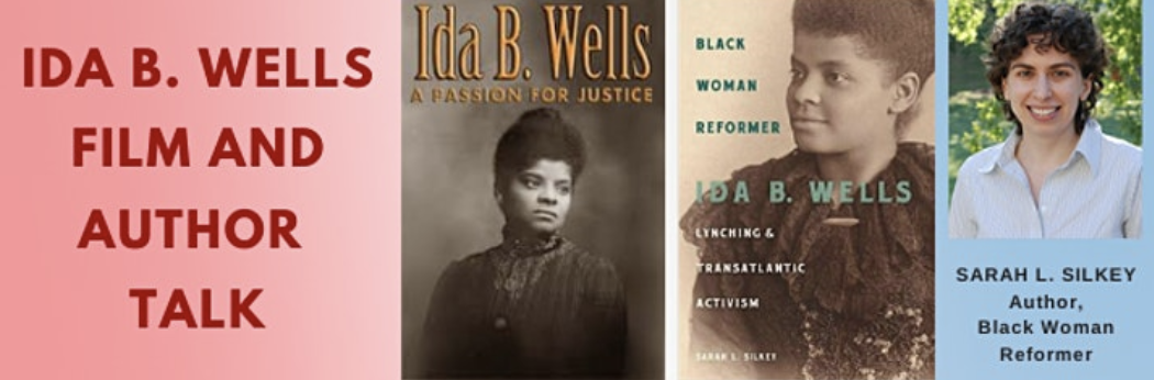 Ida B. Wells, Equality Week 2020