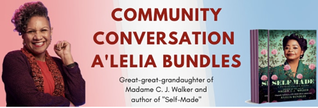 Community Conversations, LWVGA