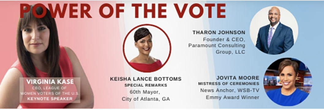 POTV, Mayor Keisha Lance Bottoms