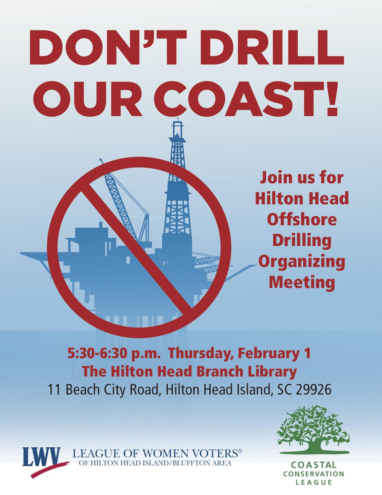 Offshore Drilling Mtg
