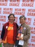 Wear Orange Event 2018
