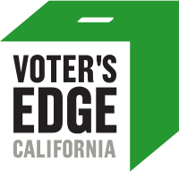 Voter's Edge California Logo