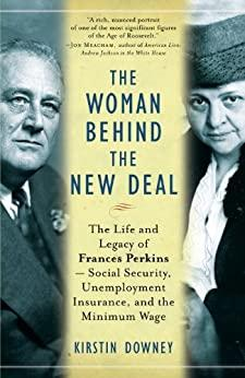 Woman Behind FDR