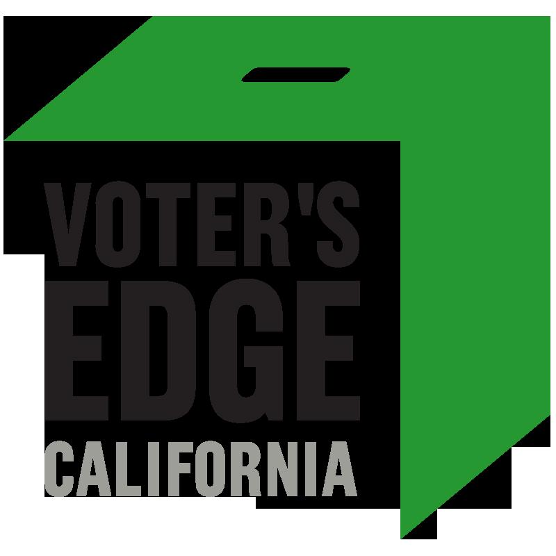 Voter's Edge Logo