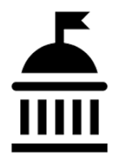 Capitol Icon for Government Committee