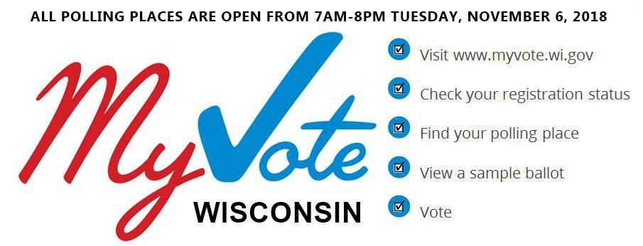 WI Fall Election