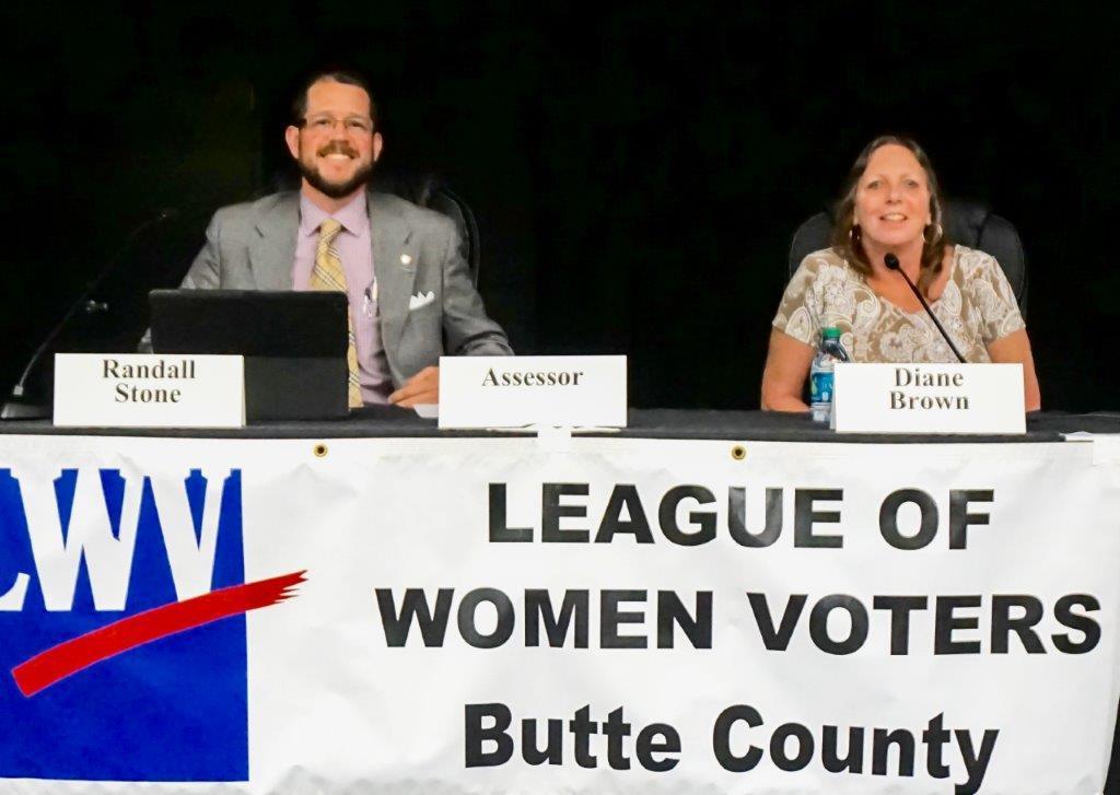 Assessor Butte County