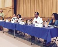 Candidates Forum 2015