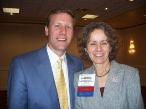 2009 NYS League Convention: Valesky & Kennedy