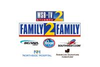 Family 2 Family Logo - Citizen's Handbook Sponsors