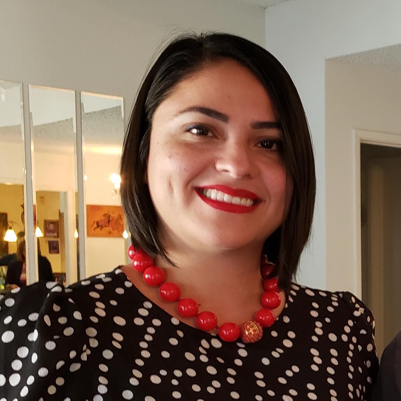 Clarissa Laguardia