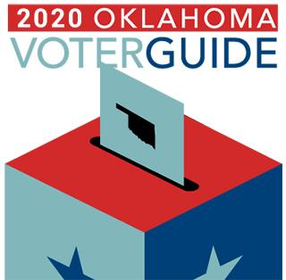 2020 Oklahoma Voter Guide