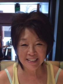 Gail Kong photo