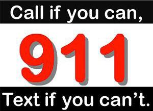 911 graphic