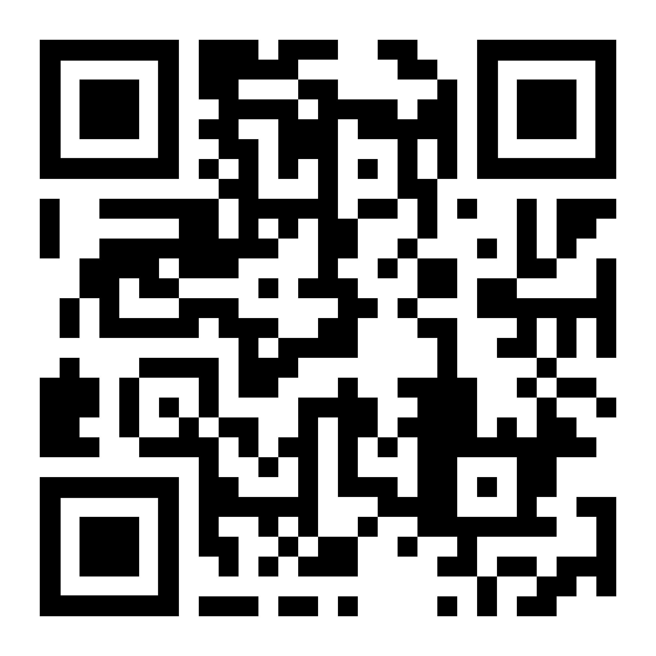 Absentee Ballot QR Code