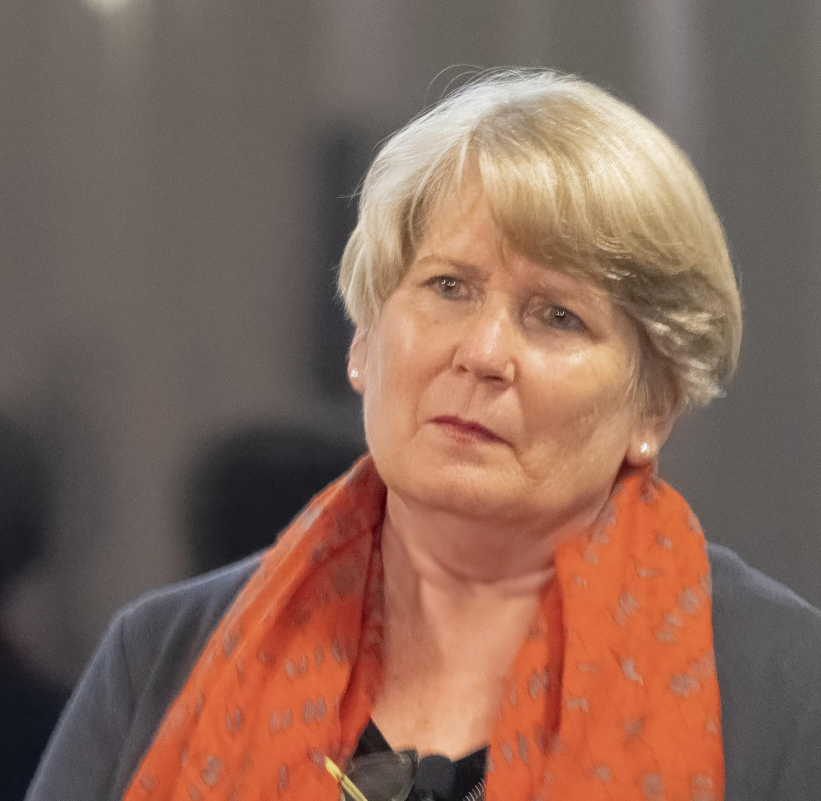 Ann Schwabb