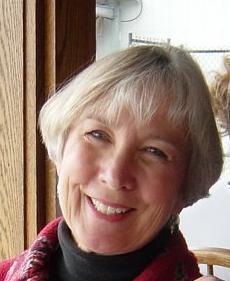 Ann Fulweiler, LWV Placer County member