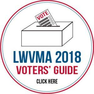 LWVMA 2018 Voter's Guide