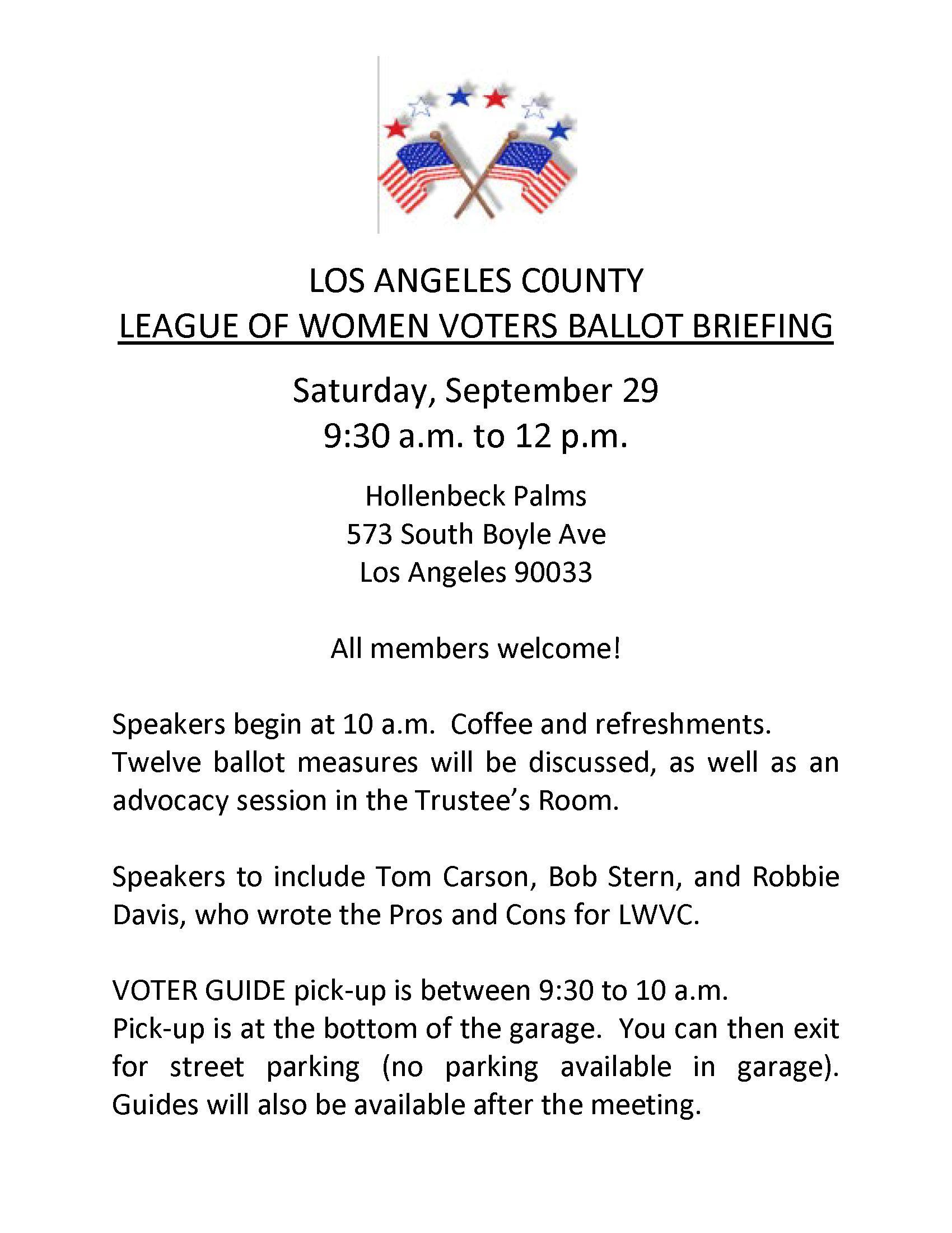 lac-ballot briefing