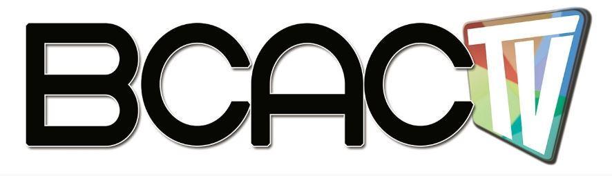 BCACTV Logo